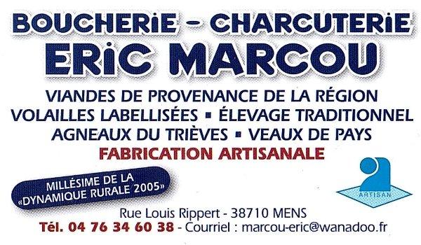 17 Marcou CV